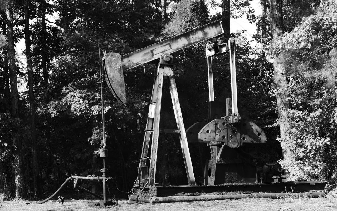 History of Oil in Texas